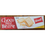 Choco Petit Beurre : weiss