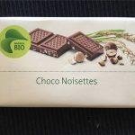 Choco noisette