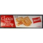 Choco petit beurre blond