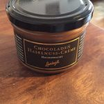 Chocoladen Haselnuss-Crème