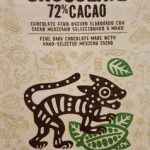 Chocolat 72% Cacao