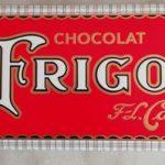 Chocolat Frigor