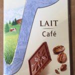 Chocolat Lait Café