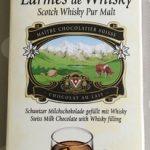 Chocolat aux Larmes de Whisky