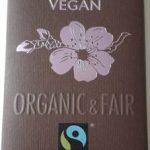 Chocolat blanc vegan nectar d'amande