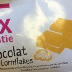 Chocolat cornflakes