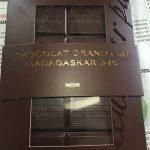 Chocolat de Madagascar