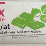 Chocolat lait-noisette