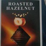 Chocolat noir roasted hazelnut