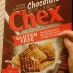 Chocolate Chex