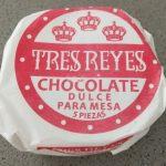 Chocolate Dulce para mesa