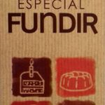 Chocolate Especial Fundir