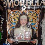 Chocolate Morelia Presidencial