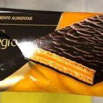 Chocolate Negro + Naranja