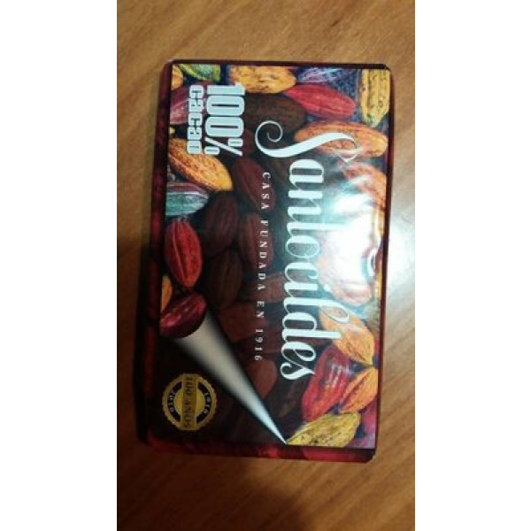 Chocolate Santocildes