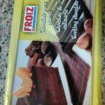 Chocolate para postres