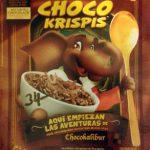 Choko Krispis