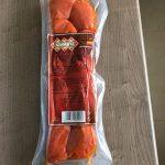 Chorizo Barbecue Special Mini Fort