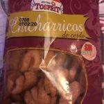 Chucharricos