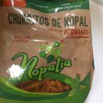 Churritos de Nopal