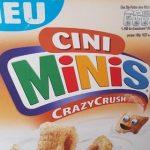 Cinis mini crazy crush