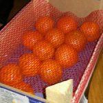 Clémentines (caisse De 5 lbs)