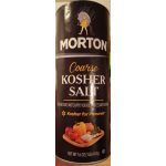Coarse Kosher Salt