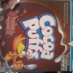 Coco Puffs