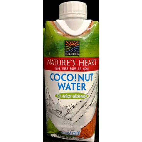 Coco!Nut Water