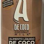 Coconut Milk con Cocoa