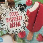Cocos raspberry dream
