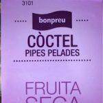 Coctel pipes pelades