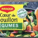 Coeur de Bouillon légumes