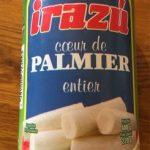 Coeur de Palmier