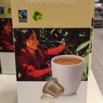Coffee Fair + Organic