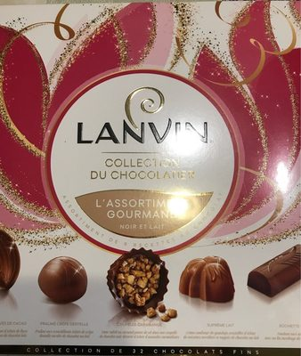 Collection du Chocolatier