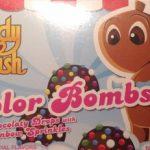 Color bombe