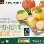 Compote de fruits