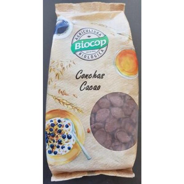 Conchas Cacao