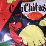 Conchitas
