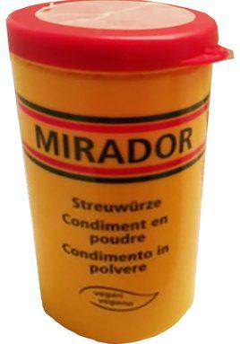 Condiment en poudre Mirador