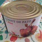 Confit de Pato