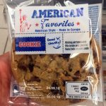 Cookie - American style
