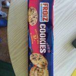 Cookies Froiz