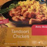 Coop Betty Bossi Tandoori Chicken