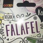 Coop Karma Falafel