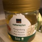 Coop Naturaplan Bio Akazienhonig