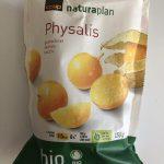 Coop Naturaplan Bio Physalis