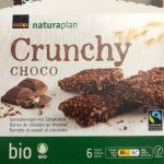 Coop Naturaplan Crunchy Choco
