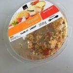 Coop Taboulé Poulet Joghurt 250g